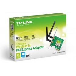 T.RED PCI-EXPRESS WIFI TL-WN881ND 300MB