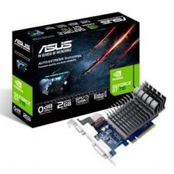 T.GRAFICA GFORCE GT710 ASUS 2GB DDR-3