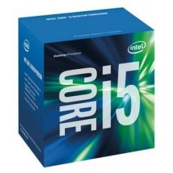 PROCESADOR INTEL core i5- 7500 BOX 3.4ghz 6mb 1151