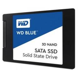 SSD 500GB WESTERN DIGITAL WDS500G1B0A