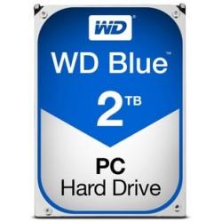 HDD 2TB WESTERN DIGITAL CAVIAR BLUE 64M