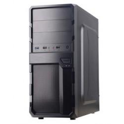 CAJA SEMITORRE ATX COOLBOX F200 S/F USB 3.0