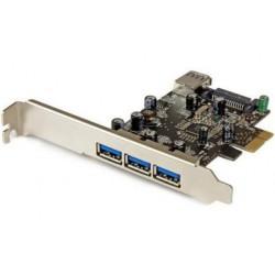 TARJETA PCI-X USB 3.0 3+1 INTERNO