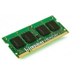 MEMORIA 4GB DDR3- 1600 KINGSTON SODIMM