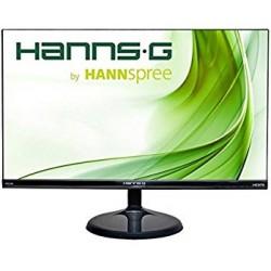 MONITOR 23,8 HANNS-G HS245HPB DVI-VGA-HDMI MULTIMEDIA IPS
