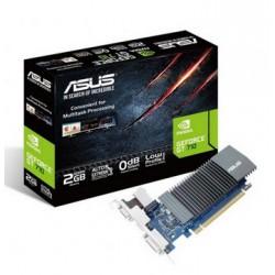 T.GRAFICA GFORCE GT710 ASUS 2GB DDR-5