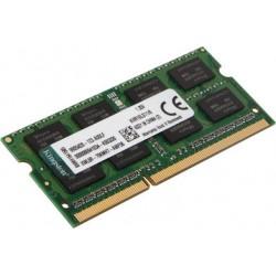 MEMORIA 8GB KINGSTON DDR3 1600 SODIM KVR16LS11/8