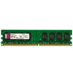 MEMORIA 2GB DDR-2 667 KINGSTON