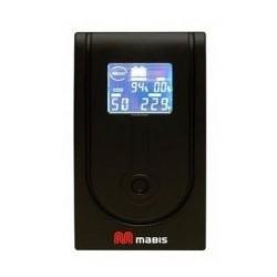 SAI MABIS 650VA 390W MS-265AP DISPLAY
