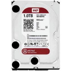 HDD 1TB SATA - 3,5 WESTERN DIGITAL RED (canon incluido)