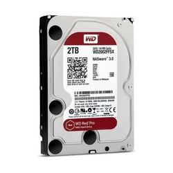 HDD 2TB SATA - 3,5 WESTERN DIGITAL RED (canon incluido)