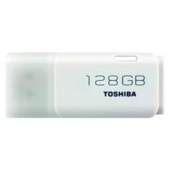 MEMORIA USB 128GB TOSHIBA 2.0 U202 (canon incluido)