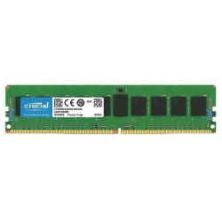 MEMORIA 16GB DDR-4 CRUCIAL 2400