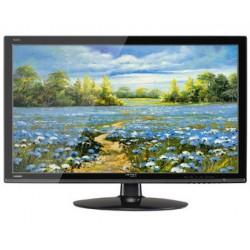 MONITOR 23,6 HANNS-G HL247HPB HDMI DVI VGA MULTIMEDIA