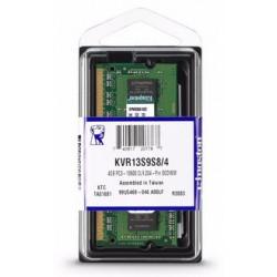 MEMORIA 4GB KINGSTON DDR3 1333 SODIM