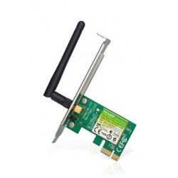 TARJETA PCI TP LINK WIRELESS-N 150MBPS TLWN781ND