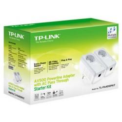POWERLINE TP LINK TL-PA4010 KIT WIFI