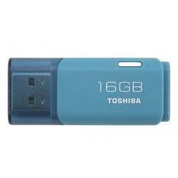 MEMORIA USB 16GB TOSHIBA AQUA 2.0 U202 (canon incluido)