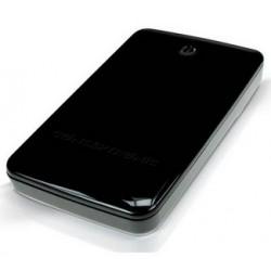 CAJA EXTERNA CONCEPTRONIC SATA HD 3.5 USB 3.0 NEGRA