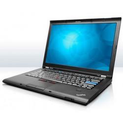 PORTATIL LENOVO THINKPAD T410 CORE I5 M560 SSD240 3GB RAM 14.1 W7PRO RW