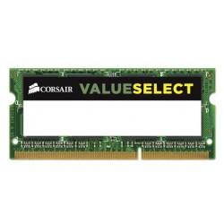 MEMORIA 4GB CORSAIR DDR3 1600 SODIM