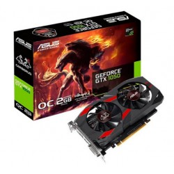 T.GRAFICA GFORCE GTX1050 PHOENIX ASUS 2GB DDR-5