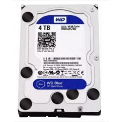 HDD 4TB WESTERN DIGITAL BLUE (canon incluido)