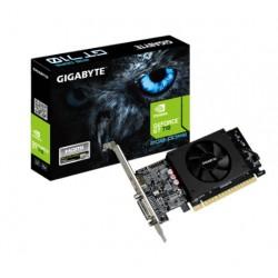 T.GRAFICA GEFORCE GT710 GIGABYTE 2GB DDR-5