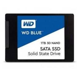 SSD 500GB WESTERN DIGITAL BLUE WDS100T2B0A(canon incluido)