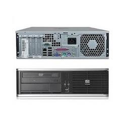 CPU HP DC7800 CORE 2 DUO E8200 2.6 Ghz 4GB RAM 80GB HDD DVD