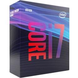 PROCESADOR INTEL CORE i7-9700 BOX 4.7Ghz 12mb 1151