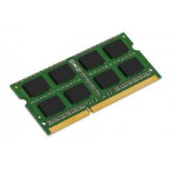 MEMORIA 4GB KINGSTON DDR3 1600 SODIMM