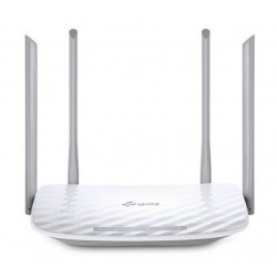 TP LINK ROUTER WIRELESS ARCHER AC1200