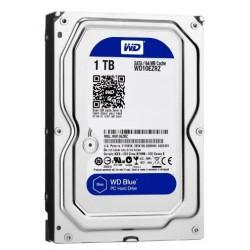 HDD 1TB SATA - 3,5 WESTERN DIGITAL BLUE