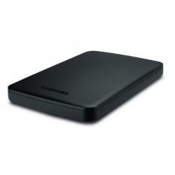 HDD 500 TOSHIBA EXTERNO USB 3.0 STORE CANVIO