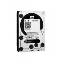 HDD 1TB SATA 3- 3,5 WESTERN DIGITAL CAVIAR BLACK (canon incluido)