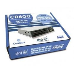 LECTOR INTERNO TARJETAS 3.5 CR600 DNI